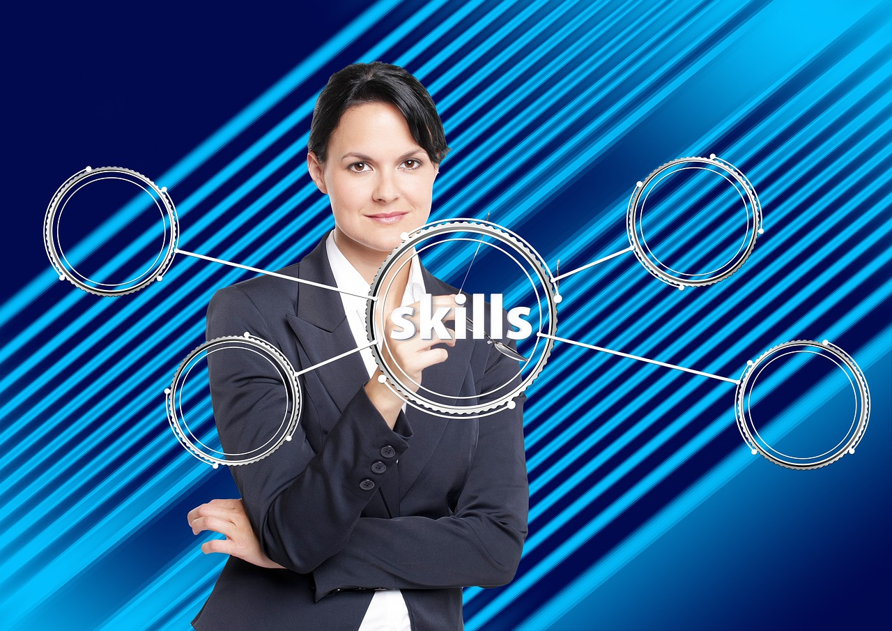 Immagine Blog - Soft Skills