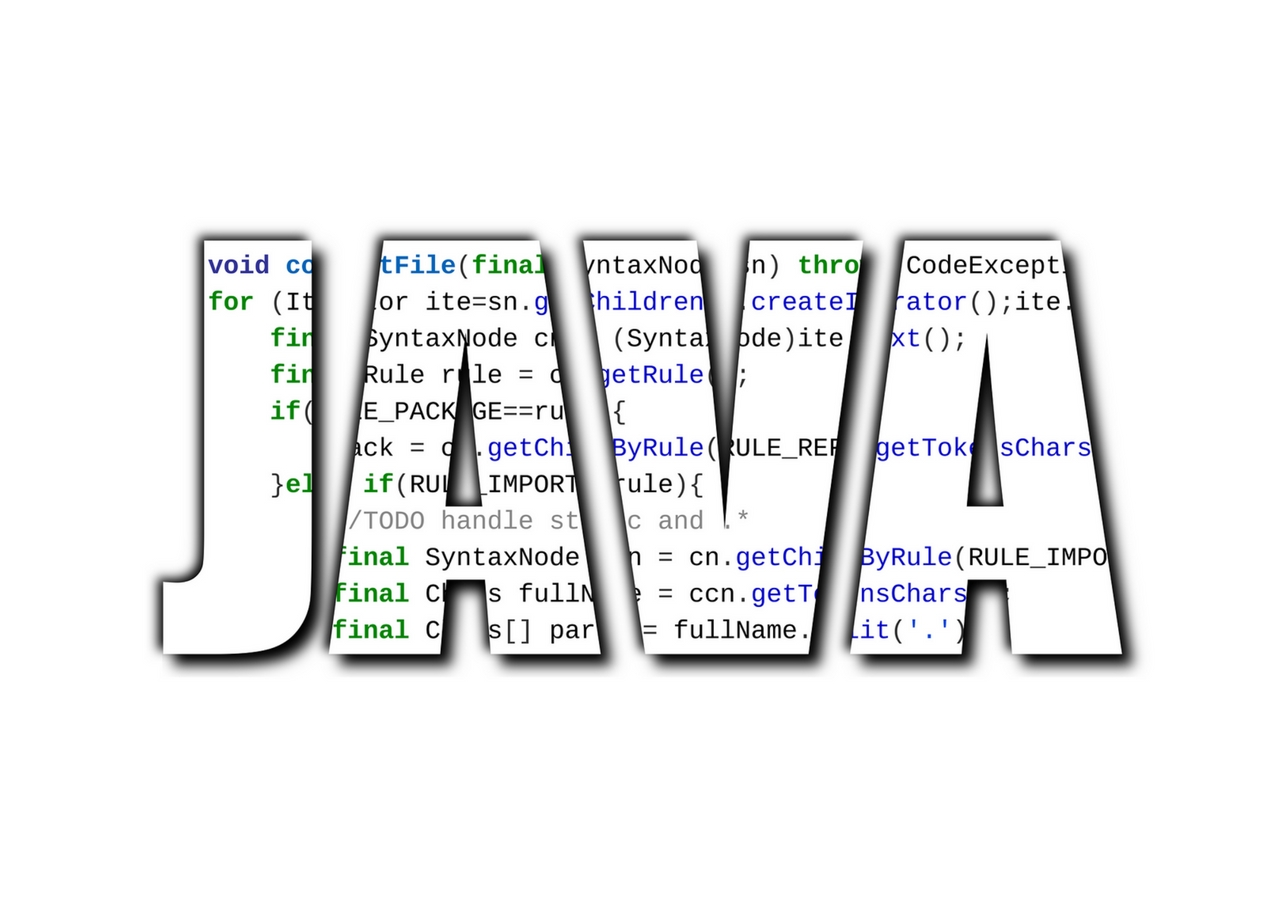Immagine Java